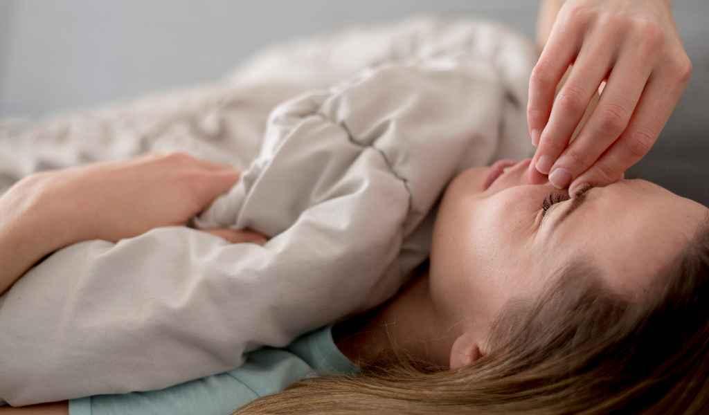 Лечение амфетаминовой зависимости в Давыдково последствия