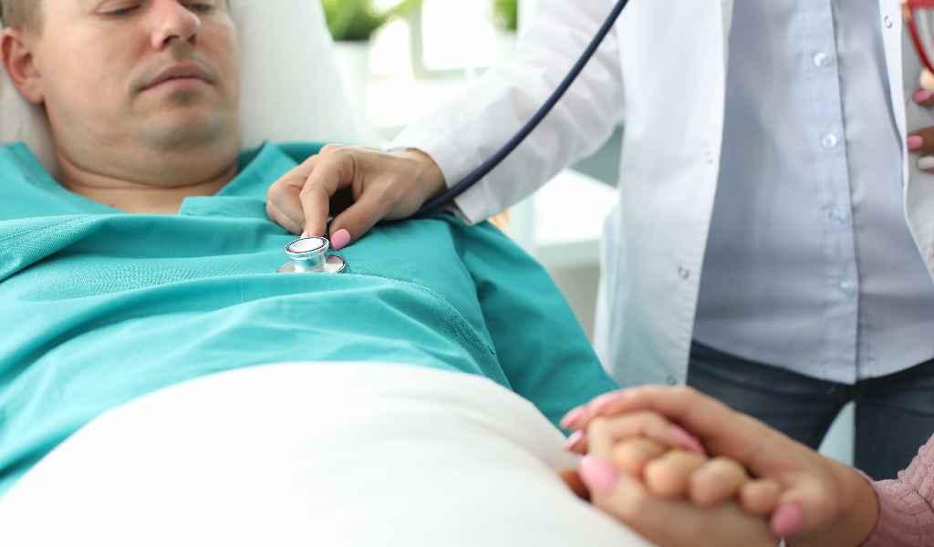 Наркологическая помощь в Давыдково в стационаре
