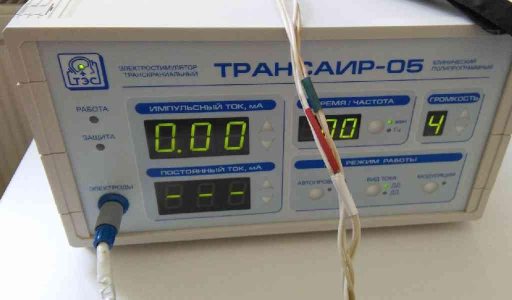 ТЭС-терапия в Давыдково - куда обратиться